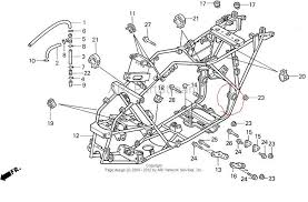 honda trx 300 wiring diagram honda image wiring 1988 honda fourtrax 300 wiring diagram 1988 automotive wiring on honda trx 300 wiring diagram