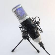 USB <b>микрофон Recording Tools</b> MCU-02 купить в Санкт ...