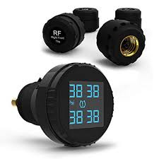 Amazon.com: <b>CARCHET TPMS Tire Pressure</b> Monitoring System ...