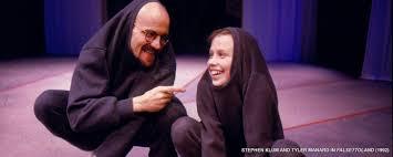 career days job shadowing the human race theatre company career days