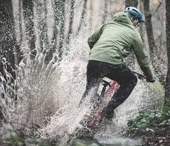 Waterproof Jackets And Trousers