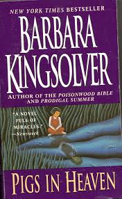 barbara kingsolver learn more every day my introduction to kingsolver was through her third novel pigs in heaven 1993 it technically was a sequel to her first novel the bean trees 1988