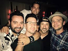 NSYNC: Where Are They Now? | PEOPLE.com