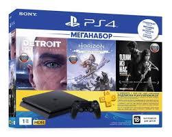 <b>Игровые приставки Sony PlayStation</b> - купить Сони Плейстейшен ...
