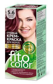 Купить Крем-<b>краска для волос</b> «<b>Фитокосметик</b>» Фитоколор ...