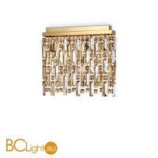Купить потолочный <b>светильник Ideal Lux Elisir</b> ELISIR PL4 ...