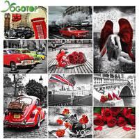 Square Diy <b>Diamond</b> Painting <b>Scenery</b> - Shop Cheap Square Diy ...