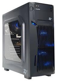 Компьютерный <b>корпус Zalman</b> Z1 Neo — купить по выгодной цене ...