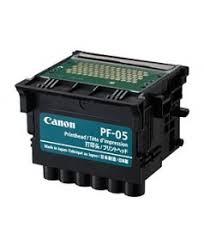 <b>Печатающая головка Canon PRINTHEAD</b> PF-05 3872B001