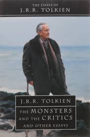 the monsters and the critics and other essays j r r tolkien the monsters and the critics and other essays j r r tolkien j r r tolkien j r r tolkien 9780261102637 amazon com books