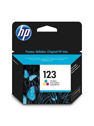 <b>Картридж</b> струйный <b>123 F6V16AE</b> (100стр.) <b>HP</b> 6091525 в ...