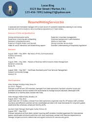 resume hotel full room service manager resume resume sample resume hotel full resume hotel manager hotel manager resume printable