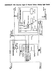 chevrolet ignition wiring diagram chevrolet wiring diagrams 55signal chevrolet ignition wiring diagram