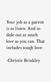 Christie Brinkley Quotes. QuotesGram