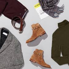 4 <b>Men's Casual Winter</b> Outfits | Nordstrom Trunk Club