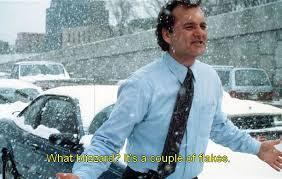 Phil Groundhog Day Movie Quotes. QuotesGram via Relatably.com