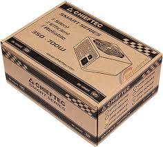 Тестируем четыре <b>блока питания 550</b> и 600 Вт: модели <b>Chieftec</b> ...