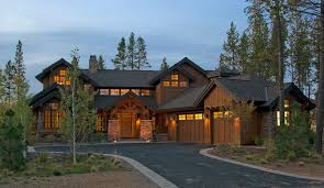 High Quality Luxury Mountain Home Plans   Luxury Craftsman House        Beautiful Luxury Mountain Home Plans   Craftsman Mountain House Plan Designs