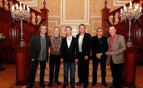 Meeting with <b>Deep Purple</b> • President of Russia