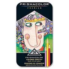 Prismacolor Premier Soft Core Colored Pencils ... - Amazon.com