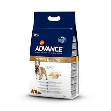 Сухой корм <b>Advance French Bulldog</b>