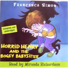 babysitter local classifieds buy and sell in the uk and oxfam music art exeter horrid henry encounters the babysitter from hell traumatizes his parents on a car journey goes trick or treating at halloween