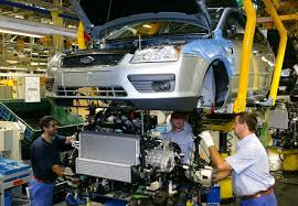 Resultado de imagem para indústria automobilística no brasil