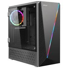 Стоит ли покупать Компьютерный <b>корпус Ginzzu</b> SL200 <b>Black</b> ...