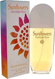 <b>Elizabeth Arden Sunflowers</b> Sunlight Kiss Edt Spray, 100 ml ...
