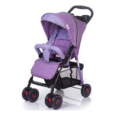 <b>Коляска прогулочная Babyhit Simpy</b> (1 в 1) Violet — купить в ...