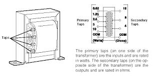v transformer wiring diagram v wiring diagrams online 70 volt speaker system wiring diagram 70 auto wiring diagram