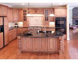 Kitchen Islands With Granite Countertops Kitchen Island With Granite Countertop