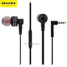 Dropshipping for <b>Awei ES 10TY</b> 3.5MM Noise Isolation In-ear ...