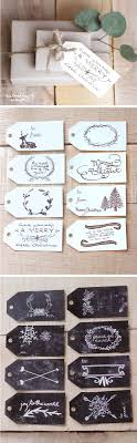 best ideas about printable christmas gift tags pretty variety of printable christmas gift tags we lived happily ever after the