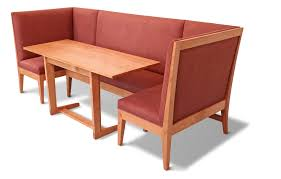cool dining room furniture banquette seating banquette dining room furniture