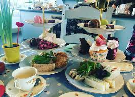 High Tea Kitchen Tea The River Kitchen Cafe And Restaurant Norfolk Broads