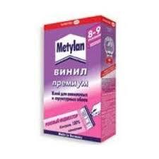 <b>Клей обойный Metylan vinyl</b> premium | Отзывы покупателей