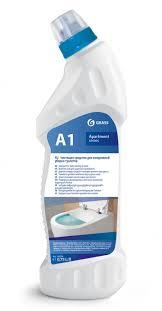 А1 Моющее средство для ежедневной уборки туалетов <b>Grass</b>