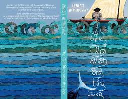 images about old man and the sea on pinterest  the old  the old man and the sea book cover on behance