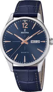 <b>Мужские часы Festina F20205/3</b> (Испания, кварцевый механизм ...