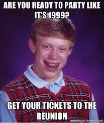Are you ready to party like it's 1999? Get your tickets to the ... via Relatably.com