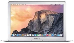 <b>Ноутбук Apple MacBook Air</b> 13 Mid 2017 — купить по выгодной ...