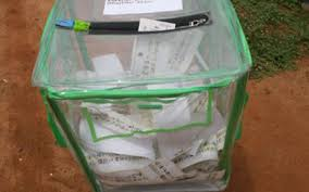 Image result for election box in nigeria