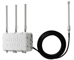 <b>Wireless Control</b> Network Bridge