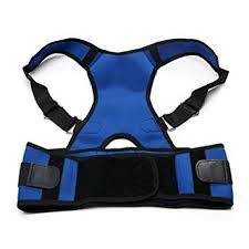 Generic <b>Adjustable Back Support Posture</b> Corrector Brace Should ...