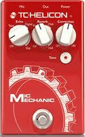 «<b>TC</b> HELICON VOICETONE MIC MECHANIC II напольная ...