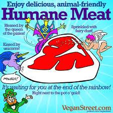 Vegan Street -- The Daily Meme Archive via Relatably.com