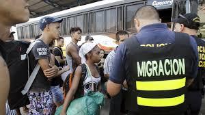 Resultado de imagen de cubanos en ecuador