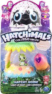 """Игровой набор <b>Hatchimals</b> """"<b>Домик</b>-<b>гнездо</b>. <b>Побережье</b>"""" — купить в ..."""