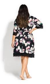 Shop Women's <b>Plus Size Sleepwear</b> & Nightgowns